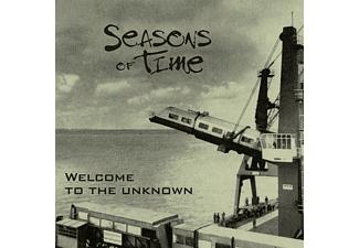 Seasons Of Time - Welcome To The Unkonwn  - (CD)