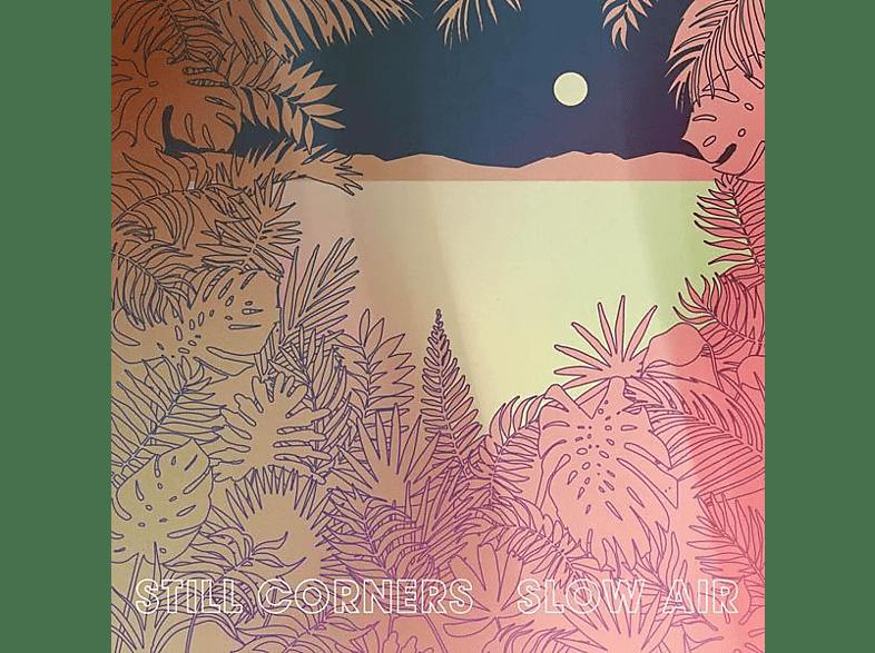 Still Corners - Slow Air [CD]