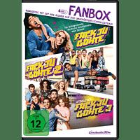 Fack Ju Göhte 1-3 Fanbox DVD
