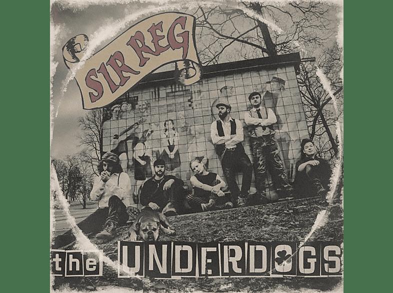 Sir Reg - The Underdogs [Vinyl]