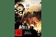 THE MUMMY V - DIE RACHE DES PHARAOS [DVD]