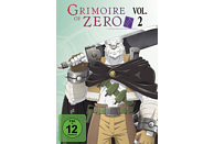 Grimoire of Zero - Vol. 2 [DVD]