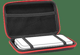 SPEEDLINK CADDY gepolsterte Aufbewahrungstasche - für N2DS XL, Tasche, Rot