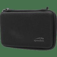 SPEEDLINK CADDY gepolsterte Aufbewahrungstasche - für N2DS XL,, Tasche, Schwarz
