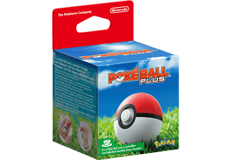 Poké Ball Plus Nintendo Switch
