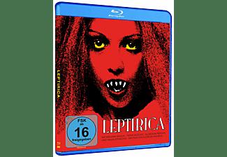 Leptirica Blu-ray + DVD