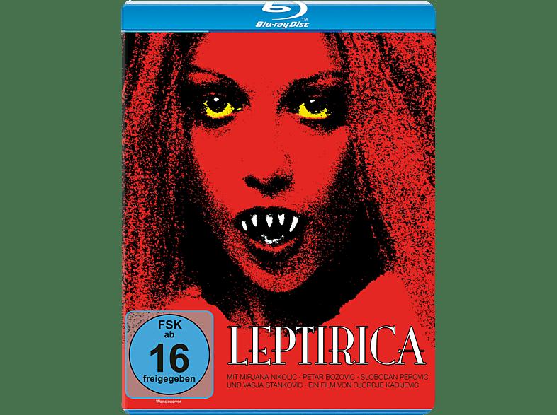 Leptirica [Blu-ray + DVD]