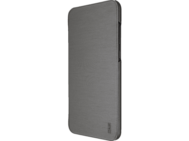 ARTWIZZ SmartJacket , Bookcover, Huawei, P20 Pro, Polycarbonat, Titan