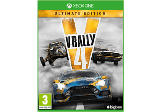 V-Rally 4 - Ultimate Edition Xbox One