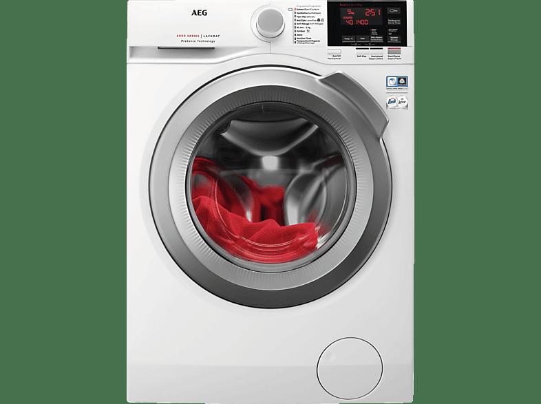 AEG Wasmachine voorlader ProSense D (L6FBG94S)