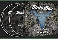 Status Quo - DOWN DOWN & DIRTY AT WACKEN [DVD + CD]