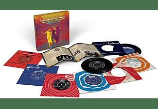 VARIOUS - Psychedelic & Freakbeat Masterpieces (Ltd.Edt.)  - (Vinyl)