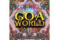 VARIOUS - Goa World 2018.2 [CD]