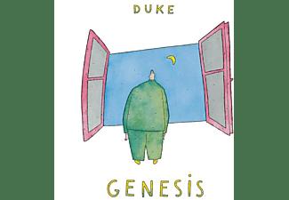 Genesis - Duke  - (Vinyl)