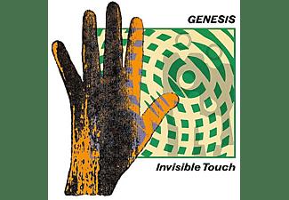 Genesis - Invisible Touch (2018 Reissue Vinyl)  - (Vinyl)
