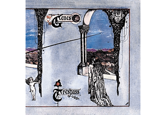 Genesis - Trespass  - (Vinyl)