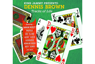 Dennis Brown - Tracks Of Life (King Jammy Presents) (Digipak) [CD]