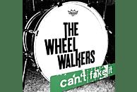 Wheel Walkers - Can't Fake It [CD]
