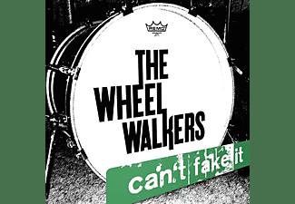 Wheel Walkers - Can't Fake It  - (CD)