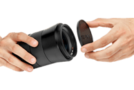 MANFROTTO MFXLC67 Xume Objektivdeckel 67 mm
