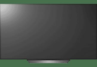 "TV OLED 55"" - LG OLED55B8PLA, UHD 4K Cinema HDR, Procesador 7, AI Smart TV ThinQ webOS 4.0, Sonido"