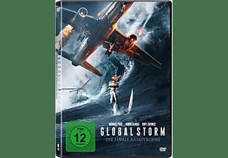 Global Storm - Die finale Katastrophe DVD