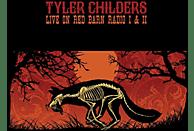 Tyler Childers - Live on Red Barn Radio I & II [Vinyl]