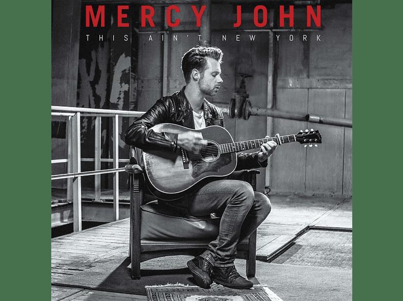 Mercy John - THIS AIN'T NEW YORK [Vinyl]