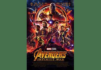 Avengers: Infinity War - 4K Blu-ray