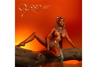 Nicki Minaj - Queen - (CD)