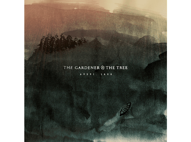 The Gardener & The Tree - 69591, LAXÅ [Vinyl]