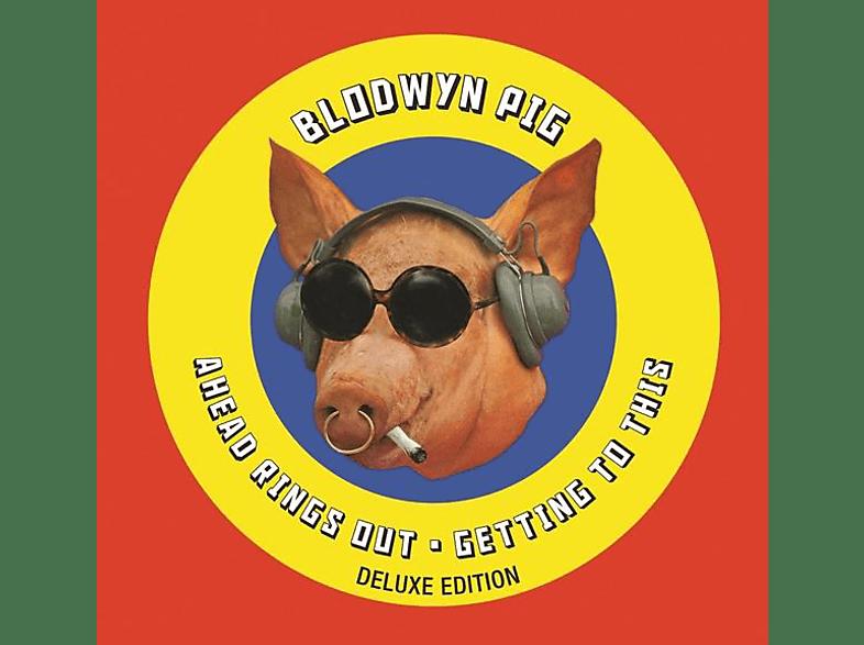 Blodwyn Pig - Ahead Rings Out [Vinyl]