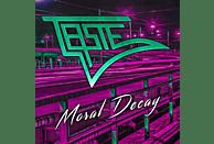 Taste - Moral Decay [CD]