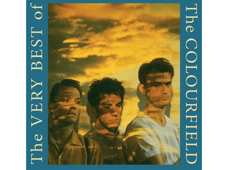 Colourfield - The Very Best of [CD]