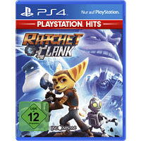 PlayStation Hits: Ratchet & Clank [PlayStation 4]