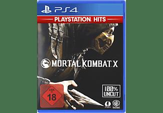 PlayStation Hits: Mortal Kombat X - [PlayStation 4]