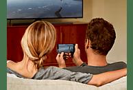 GOOGLE Chromecast 2. Generation Streaming Player, Schwarz