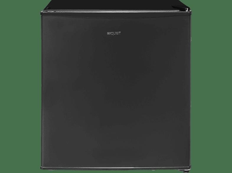 EXQUISIT GB 40-15 A++ SW Gefrierschrank (A++, 116 kWh/Jahr, 495 mm hoch)