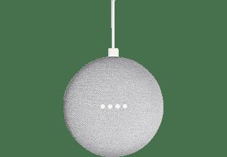 GOOGLE Home Mini  Smart Speaker, Kreide