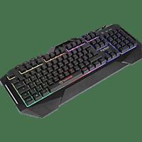 MARVO KG860, Gaming Tastatur