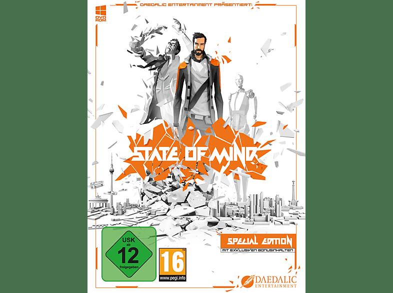State of Mind Special Edition (nur für PC!!!) [PC]