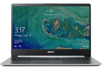 ACER Laptop Swift 1 SF114-32-P7QA Intel Pentium N5000