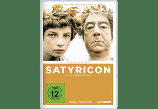 Satyricon DVD