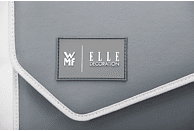 WMF 12.4491.6332 Elle Decoration 30-tlg. Besteck-Set (Cromargan protect® mattiert)