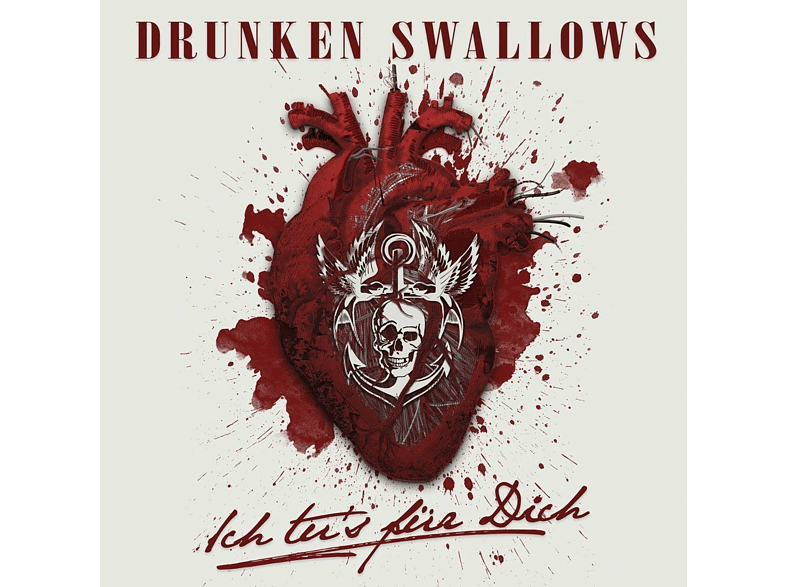 Drunken Swallows - Ich Tu's Für Dich [Maxi Single CD]