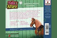 Kati & Azuro - 020/Geheimnis unterm Eulennest - (CD)