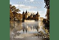 Ralph Symann - Contra.punckt [CD]