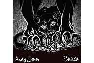 Andy Jones - Shield [CD]