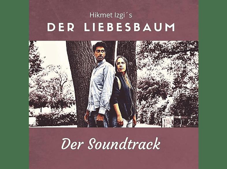 VARIOUS - Der Liebesbaum (Der Soundtrack) [CD]