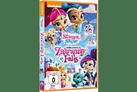 Shimmer und Shine: Willkommen in Zahramay Falls [DVD]